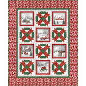 Quilt Kits | Keepsake Quilting
