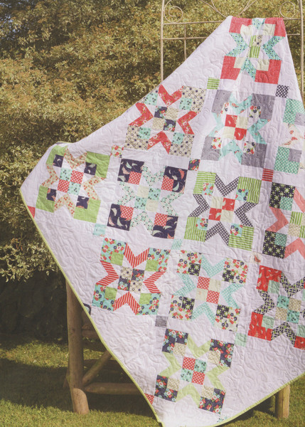 Striking Strip Quilts 16 Amazing Patterns For 2 1 2in