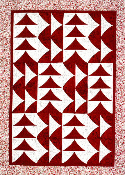 Five Minute Quilt Blocks Softcover Keepsake Quilting