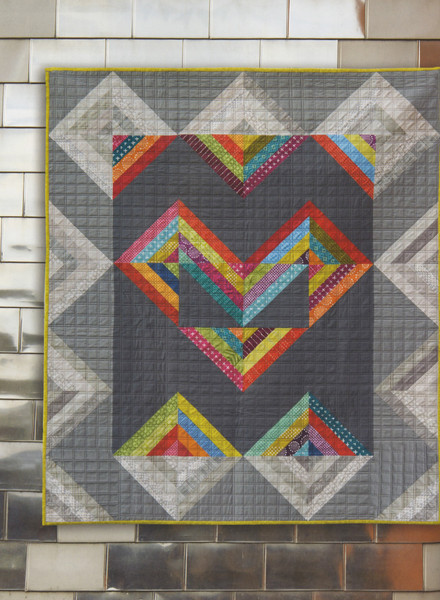 Contemporary Paper Pieced Quilts Keepsake Quilting