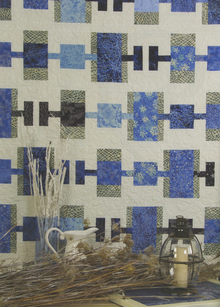 Creative New Quilts Amp Projects From Precuts Or Stash