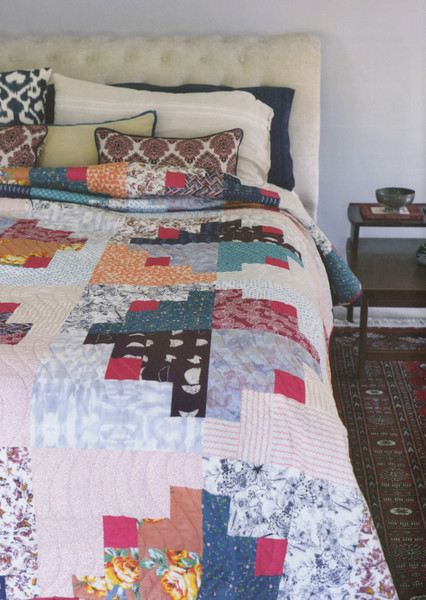 Utility Style Quilts For Everyday Living Keepsake Quilting