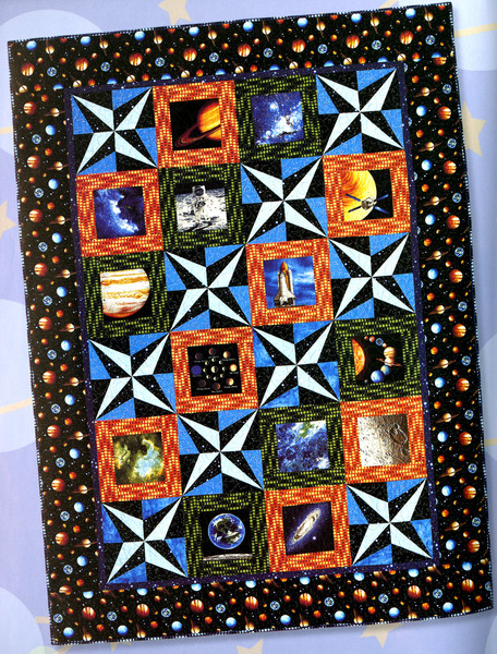 Best Of Fons And Porter Baby And Kids Quilts Softcover