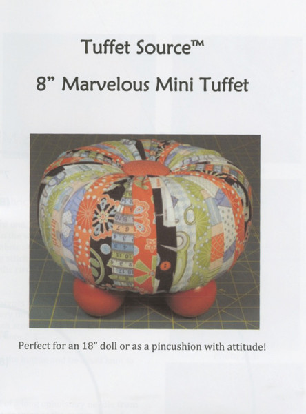 Marvelous Mini Tuffet Keepsake Quilting