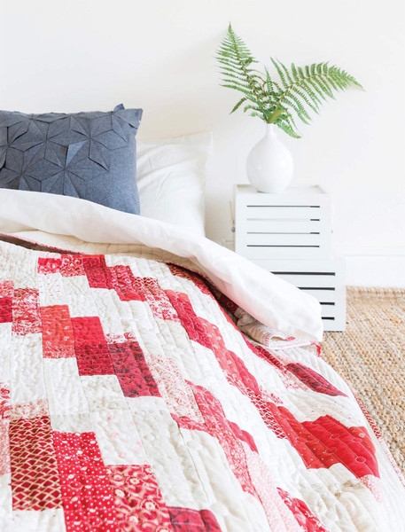 Jelly Roll Quilts In A Weekend Keepsake Quilting