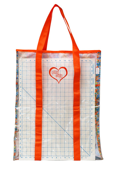 Rotary Cutting Mat And Ruler Bag Keepsake Quilting