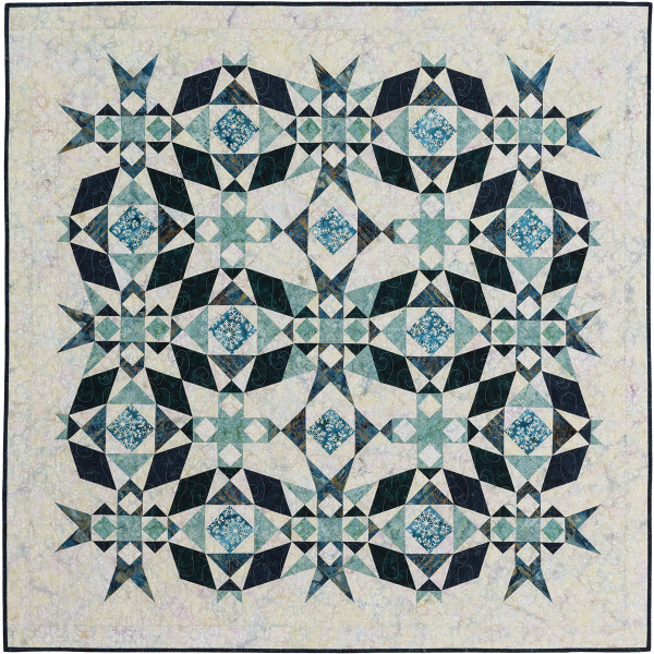 Snowmass Pattern By Chris Hoover Of Whirligig Designs
